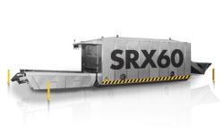 SRX60 -KAVURMA FIRINI