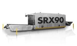 SRX90 -KAVURMA FIRINI