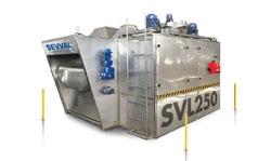 SVL250 - KAVURMA FIRINI