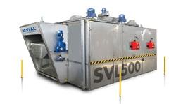 SVL500 - KAVURMA FIRINI